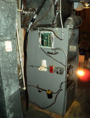 We repair central ac or ductless ac for oil and gas furnace in Wayne, Clifton, Passaic, Garfield, Lodi, other NJ cities.